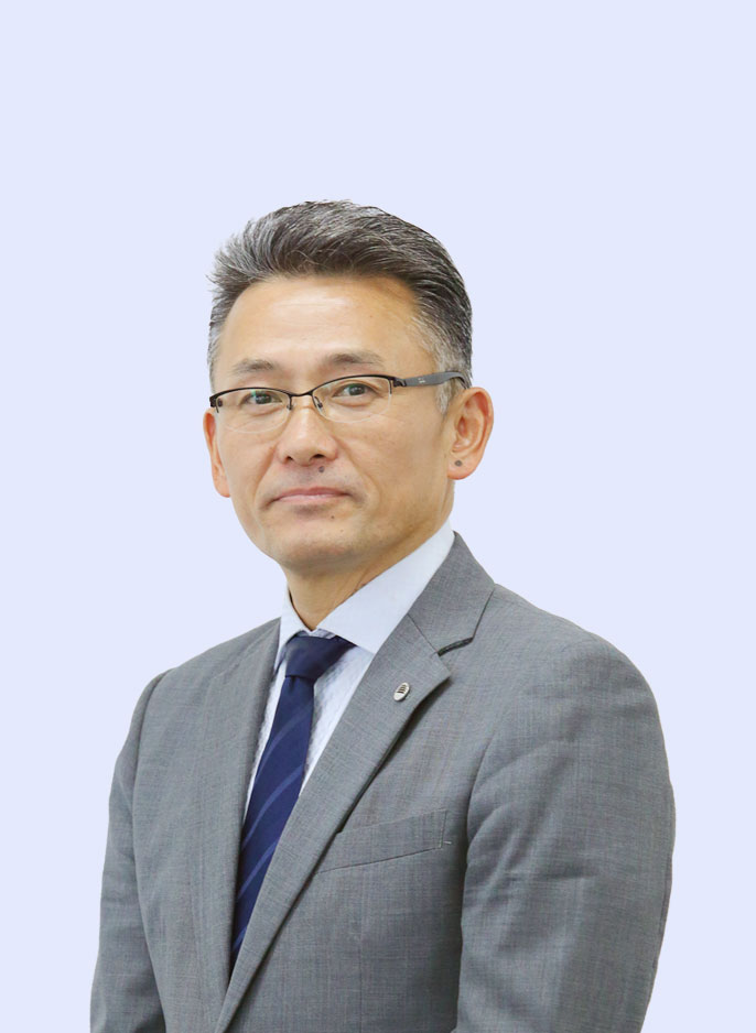取締役管理部長 島田 正之